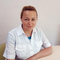 Слепородская Лилия Леонидовна