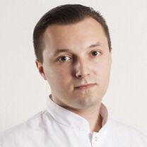 Люблинский Максим Виталиевич