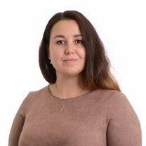 Суворова Тамара Валерьевна
