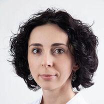 Тарасенко Ольга Олеговна