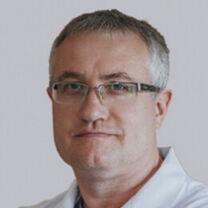 Козаченко Андрей Юрьевич
