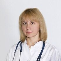 Полукарова Ирина Владимировна