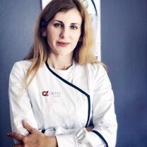Булгакова Вера Николаевна