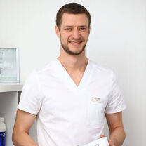 Андреев Павел Валерьевич