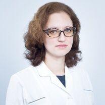 Негриенко Юлия Анатолиевна