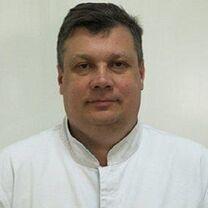 Сухаревский Александр Анатольевич
