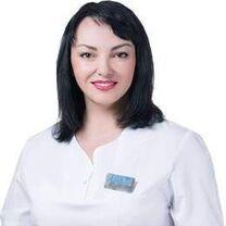 Кушнирук Светлана Михайловна