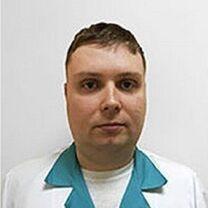 Железняк Александр Игоревич