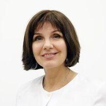 Захаренко Наталья Феофановна