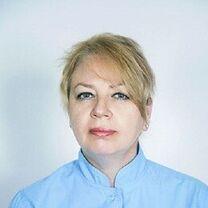 Весова Елена Петровна