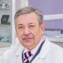 Усенко Сергей Анатольевич