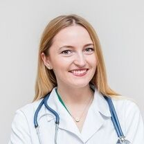Сличко Марианна Ивановна