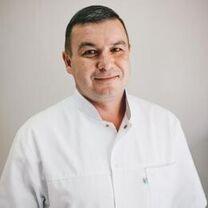 Чмола Михаил Ярославович