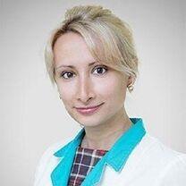 Белла Виктория Викторовна