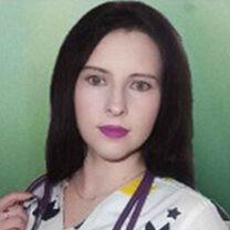 Мовчан Татьяна Александровна