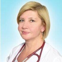 Максимец Елена Прокофьевна