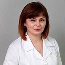 Вережникова Анна Петровна