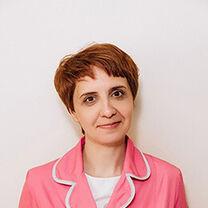 Колесникова Ольга Леонидовна