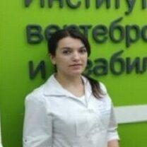 Магурчак Марьяна Петровна