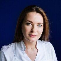 Саницкая Наталия Александровна