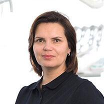 Голубенко Олеся Николаевна