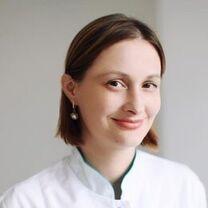 Бондаренко Наталья Юрьевна