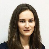 Колган Дарья Александровна