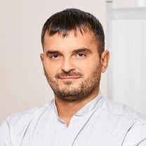 Матвєєв Роман Миколайович