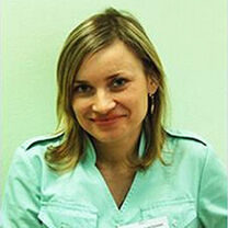 Терещенко Оксана Николаевна