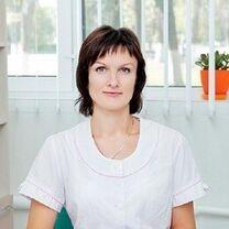 Осадчая Ирина Владимировна