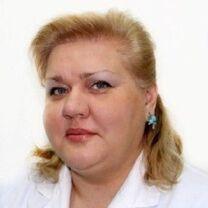 Ковалевская Инна Григорьевна