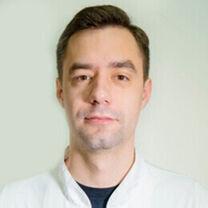 Куценко Максим Валерьевич