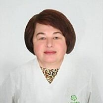Баланович София Михайловна