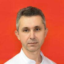 Глущук Юрий Степанович