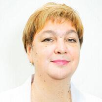 Ермоленко Анна Валентиновна