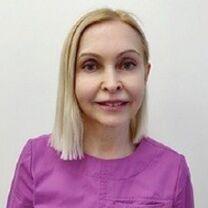 Деревянко Людмила Андреевна