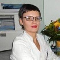 Барская Екатерина Сергеевна