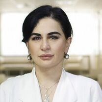 Каграманян Армине Людвиковна