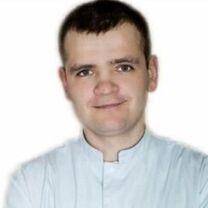 Ершов Дмитрий Валерьевич