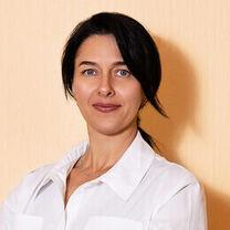 Рыбкина Елена Марковна