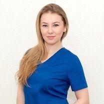 Лесь Лиана Ивановна