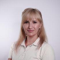 Корниенко Ильяна Владимировна