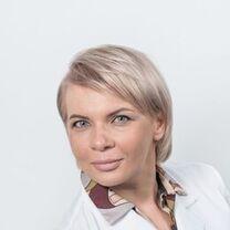 Сапон Дарья Николаевна