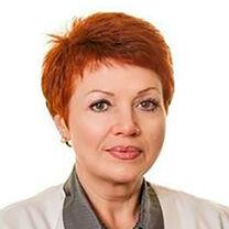 Дмитриева Ирина Владимировна