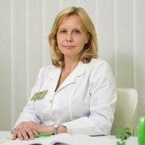 Симонова Наталья Владимировна