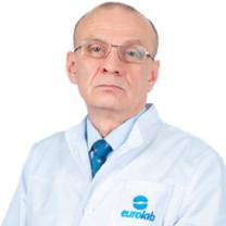 Аврахов Олесь Григорьевич