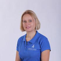 Билека Елена Сергеевна