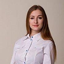Тертышная Владлена Сергеевна