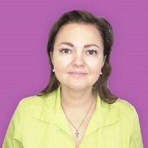 Жук Виктория Ивановна