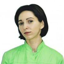 Кара Вера Дмитриевна